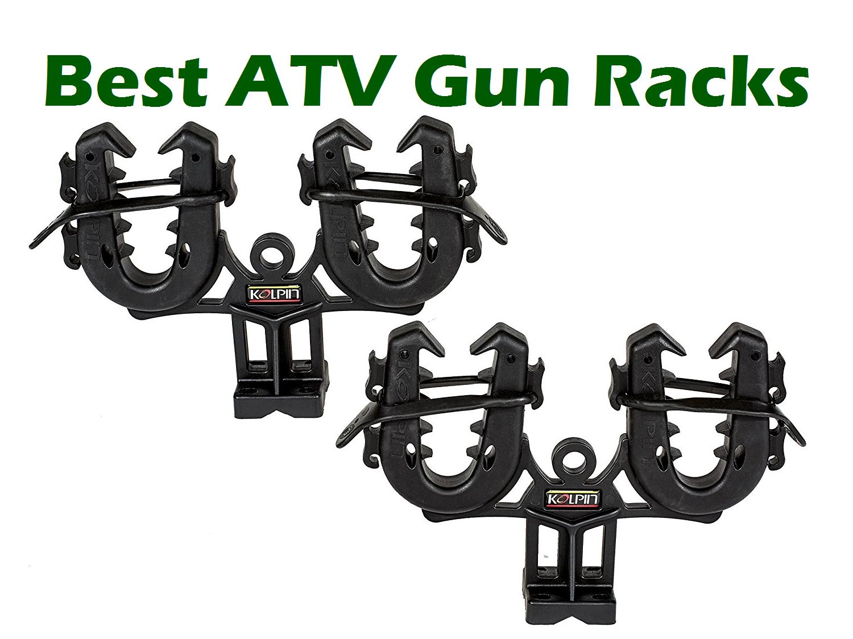 atv for box kit polaris rear utv accessories sportsman mounting rack powersports by kxp machine on kolpin trail