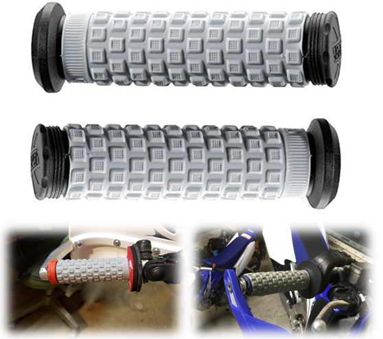 Pillow Top ATV Grips